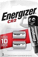 Energizer - 618236 - Pile Lithium Photo 2 / CR2 - 3 V