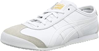 ASICS Unisex Adults Mexico 66 Low-Top Sneakers