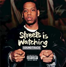 Thugs R Us [Explicit] (Streets Is Watching/Soundtrack Version) [feat. Noreaga]