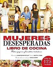 Cocina de mujeres desesperadas (Saber vivir)