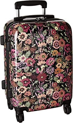 "Artist Circle Hard Sided 21"" Spinner Suitcase"