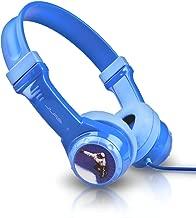 JLab JK-BLUE-RTL Kid's Headphones Blue