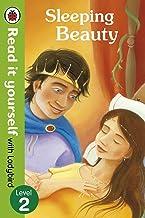 Sleeping Beauty - Read it yourself with Ladybird: Level 2