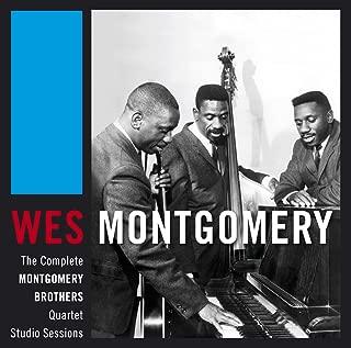Complete Montgomery Brothers Studio Sessions + 7 Bonus Tracks