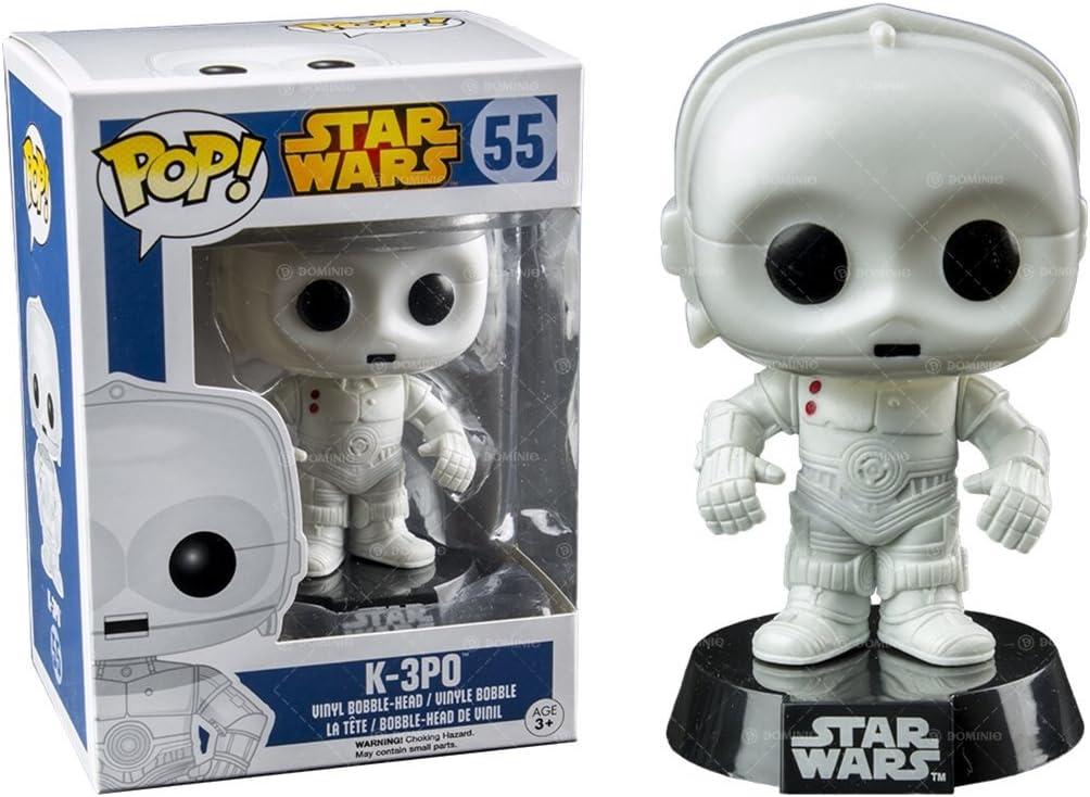 Funko depot - Figurine Star Wars K3-PO 084980306155 Special price 10cm Pop Exclu