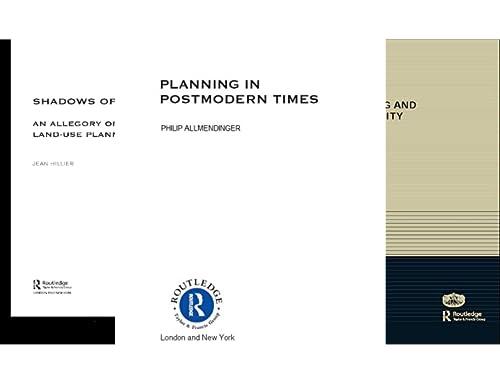 RTPI Library (44 Book Series)