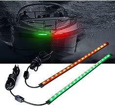 Best row boat navigation lights Reviews