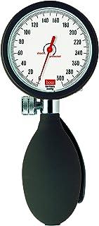 Boso dbclin01_N clinicus I, brazalete de velcro para adulto, monitor de presión arterial, diámetro de 60 mm, esfera negra