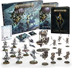 Games Workshop Warhammer Age of Sigmar: Aether War
