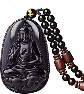 Best obsidian necklace 2007 Reviews