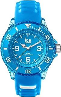 Ice-Watch - ICE aqua Malibu - Boy's wristwatch with silicon strap - 001457 (Small)