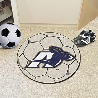 Akron Soccer Ball Rug