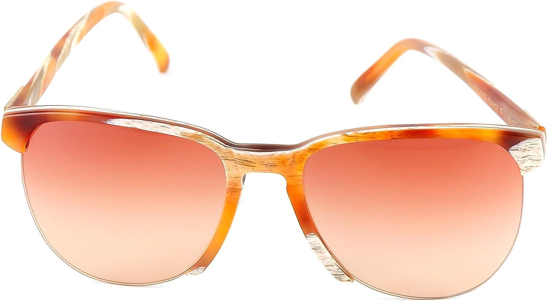 Cerruti 1881 Sunglasses CM 2902 Brown 5617130 Handmade in France