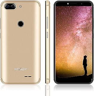 XGODY 3G GSM Unlocked Cell Phones 5.5