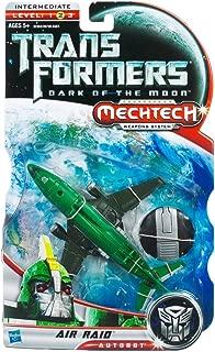 Transformers 3: Dark of the Moon Movie Deluxe Class Figure Air Raid