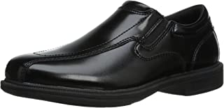 Nunn Bush Bleeker ST JR Bicycle Toe Slip On (Little Kid/Big Kid)