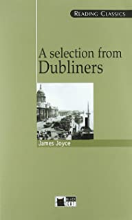Reading Classics: A selection from Dubliners + audio CD