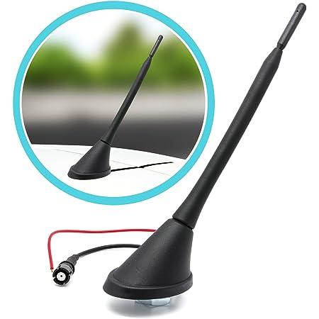 Adapter Universe Kfz Auto Raku 2 Ii Stab Dach Antenne Elektronik