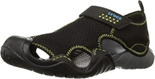 Crocs Men's Swiftwater Mesh Sandal