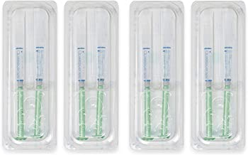 Opalescence PF 35% Teeth Whitening 8pk of Mint flavor syringes (Latest product) (2 tubes..