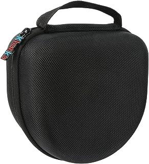 For Fnova 34dB Highest NRR Safety Ear Muffs Porterble Case by Khanka