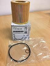 BMW 11427953129 Set Oil Filter Element