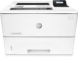 HP Laserjet Pro M501dn Printer - Impresora láser Monocromo (A4, hasta 43 ppm, 1500 a 6000 páginas al Mes, USB 2.0 de Alta ...