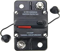 Best 200 amp breaker automotive Reviews