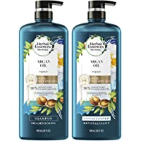 Herbal Essences Repairing Argan Oil Of Morocco Shampoo and Conditioner Set