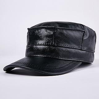 Westeng ej/ército Gorra Unisex Plain Gorra Transpirable Material de algod/ón de Color s/ólido Gorra de Sol protecci/ón Solar Negro