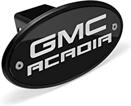 Best acadia trailer hitch cover Reviews