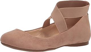 جيسيكا سمبسون جيسيكا سمبسون Mandayss حذاء باليه مسطح للنساء