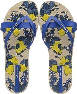Ipanema Women's Kirei Silk V FEM Flip Flops