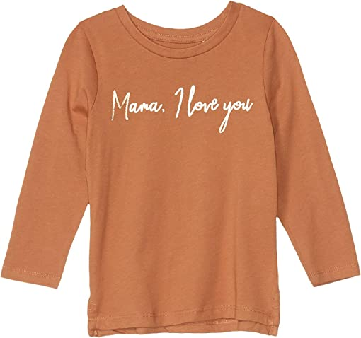 Amber Brown/Mama I Love You/Set In