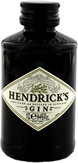 Hendrick's Gin 44% Vol. 0,05l