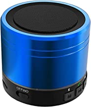 $68 » XQJJFJ Portable Bluetooth Speakers Waterproof with Loud Stereo with Built-in-Mic,Handsfree Call,AUX Line,TF Card,HD Sound ...