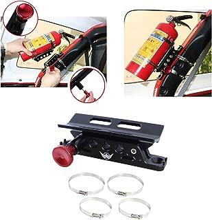 Best harness bar fire extinguisher mount Reviews