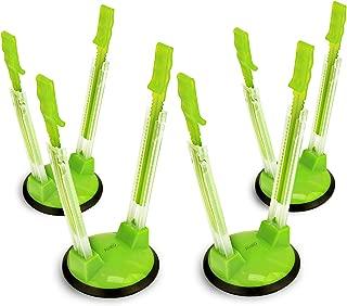 plastic food holders