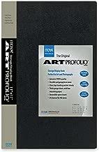 a3 landscape portfolio book