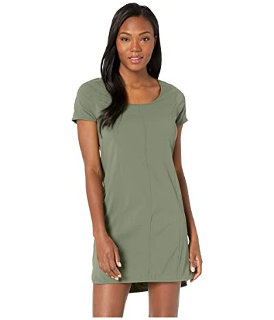 Marmot Josie Dress (Crocodile) Women