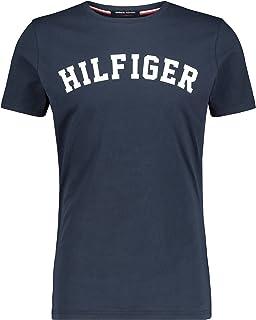Tommy Hilfiger heren t-shirt SS TEE LOGO