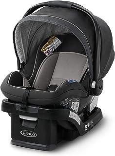 Best Graco SnugRide SnugLock 35 Infant Car Seat | Baby Car Seat, Redmond, Amazon Exclusive Review