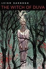 The Witch of Duva: A Tor.Com Original (THE GRISHA) Kindle Edition