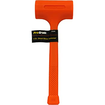 Neiko 02847a 2 Lb Dead Blow Hammer Neon Orange I Unibody Molded Checkered Grip Spark And Rebound Resistant Amazon Com A wide variety of dead blow hammer options are available to you, such as application, handle material, and hammer type. 2 lb dead blow hammer neon orange