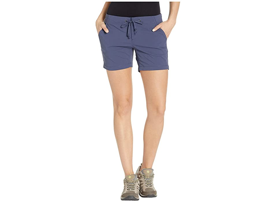 Columbia Anytime Outdoortm Short (Nocturnal) Women