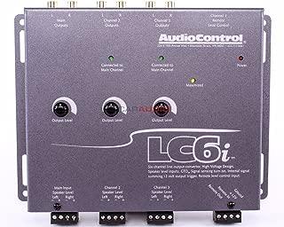 AudioControl 6 Channel Line Out Converter
