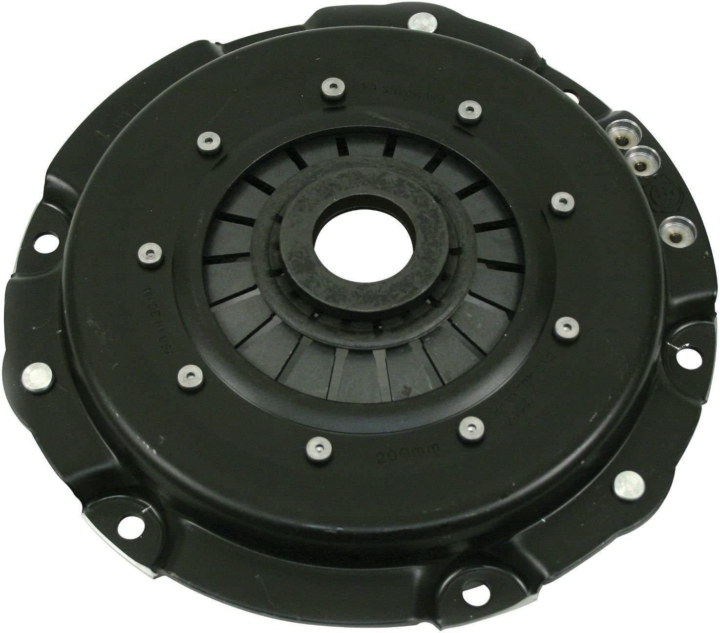 4092-0 K.E.P. Kennedy Performance Clutch Purchase Presur 2100 Super popular specialty store 2 Stage LB