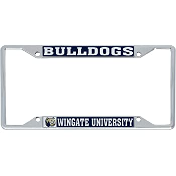 Mom Desert Cactus University of Georgia UGA Bulldogs NCAA Metal License Plate Frame for Front Back of Car Officially Licensed
