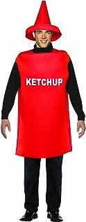 Rasta Imposta Lightweight Ketchup Costume