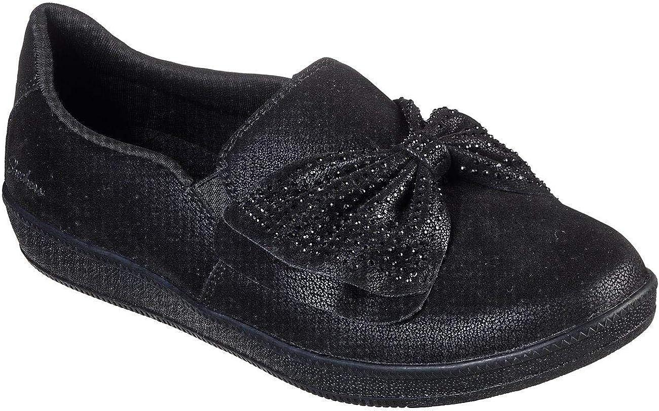 Skechers Women's Madison Ave Cheap mail order sales - Popular standard On Slip Curtsied Sneaker